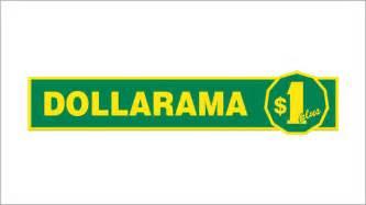 dollar store dollarama
