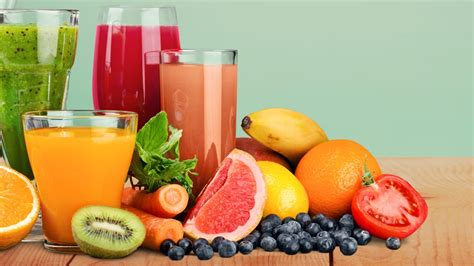 Juicer 7 In One juice or smoothie which one is healthier health