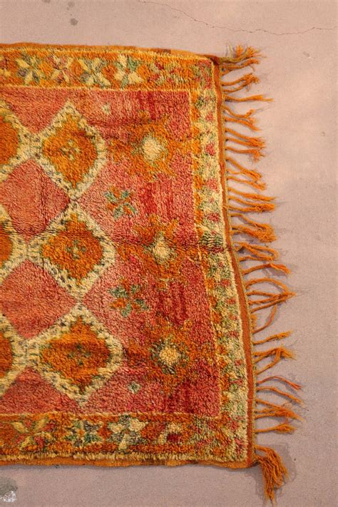 moroccan rugs for sale moroccan vintage berber rug for sale at 1stdibs