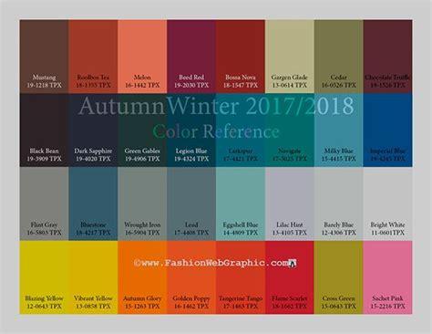 colour trends best 25 pantone color guide ideas on