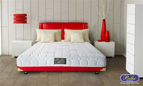 Kasur American Bed memilih kasur agar tidur lebih sehat springbed