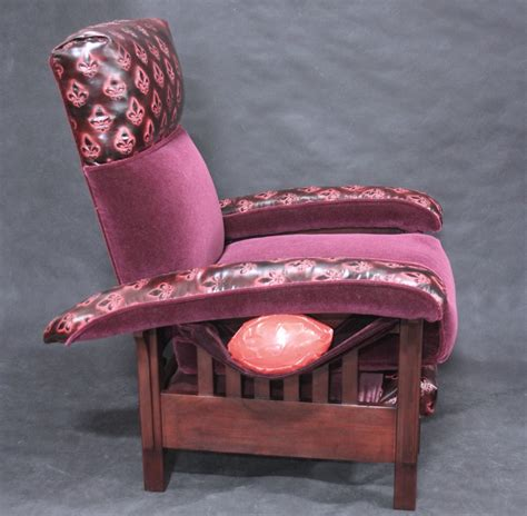 football chair and ottoman custom football chair and ottoman regal style for sale