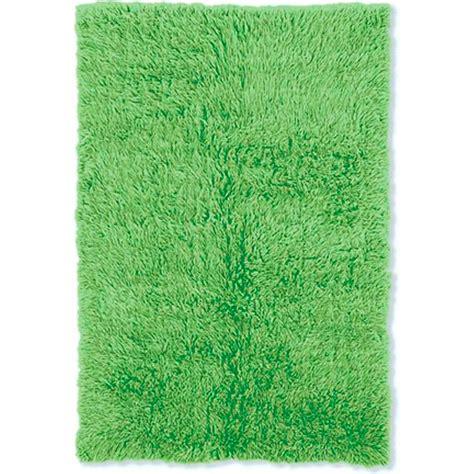 Linon Flokati Rug Linon Home Decor New Flokati Lime Green 10 Ft X 16 Ft