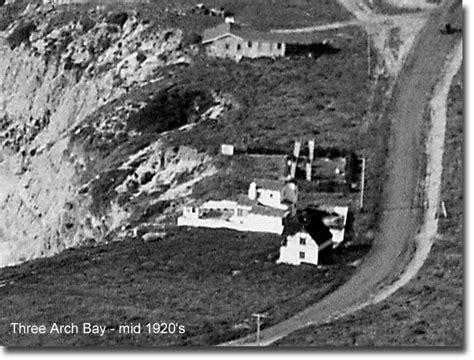 Laguna Headed To by Three Arch Bay 1920 S Closeups