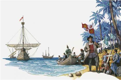 imagenes de barcos del descubrimiento de america descubrimiento de am 233 rica los viajes de crist 243 bal col 243 n