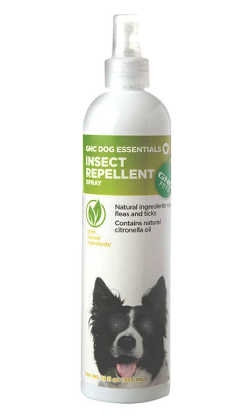 bug repellent for dogs gear insect repellent spray lifestyles