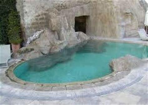 vasche piscina piscina con idromassaggio piscine