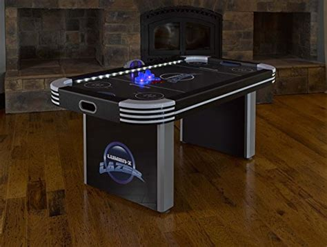 triumph and air hockey table top 10 best air hockey tables in 2018 buyinghack
