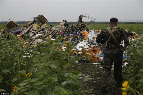 malaysia airlines flight 17 shot down in ukraine how did did mh17 pilot divert into the danger zone because he
