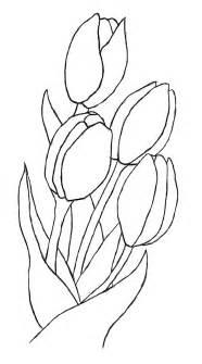 Galerry flower vase coloring page
