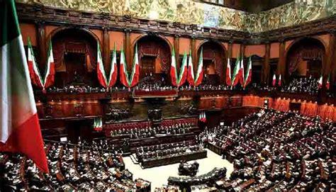 sede parlamento italiano parlamento italiano composizione