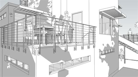 architect and design design process 103 design development architect s trace