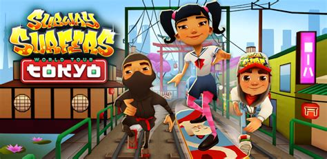 subway surfers for android apk free subway surfers apk for android last version android apps apk center