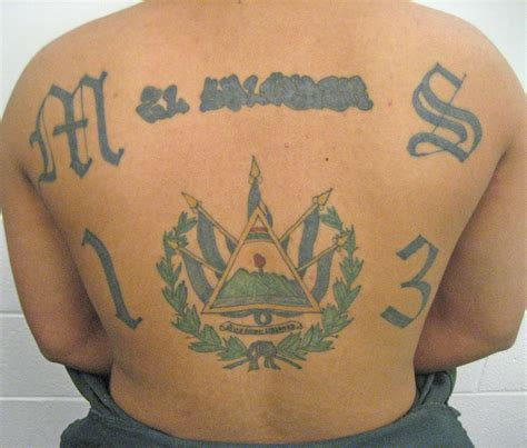 ms 13 gang tattoos ms 13 members charged with extorting la food trucks