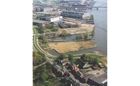 design for secure residential environments alblasserdam oost kinderdijk hollandschap bv