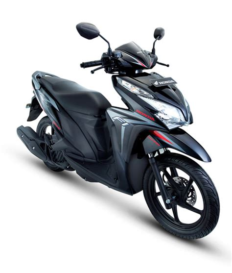 Vario Techno 125 Iss honda vario techno 125 cbs iss kredit car interior
