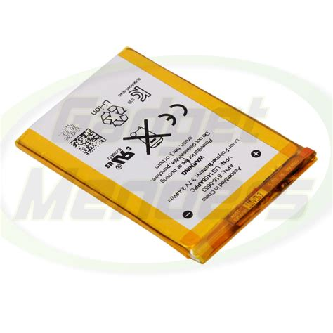 Battery Ipod Touch 4 Rafencell replacement battery for apple ipod touch 4 4th generation