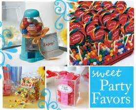 Candy Party Decorations Candy Party Themes Thoughtfully Simple
