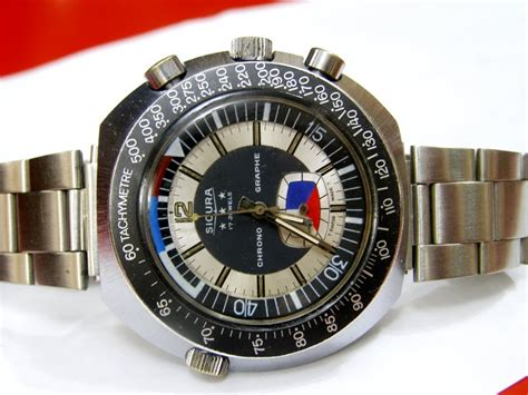 sicura watches 183 a smaller vintage brand 183