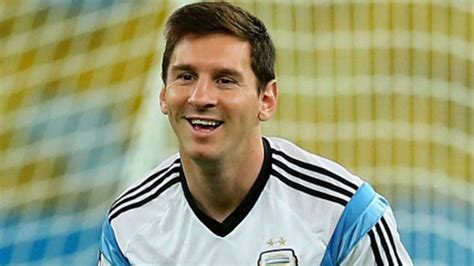 Argentina Records Lionel Messi Argentina S Great Beyond Comparison Fifa World Cup 2014 Cbc