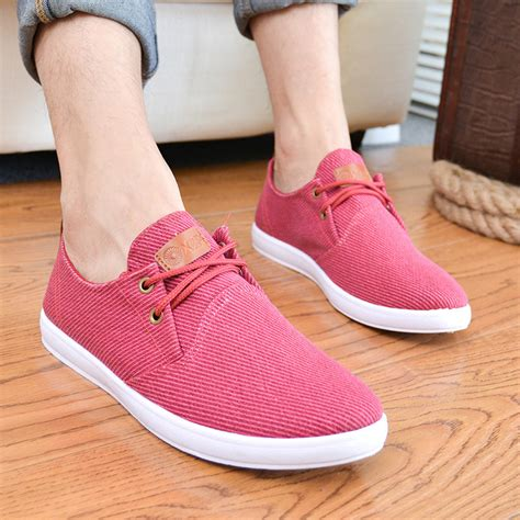 new fashion shoes for 2014 new fashion sneakers for s flats casual canvas