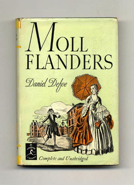 moll flanders everymans library moll flanders daniel defoe books tell you why inc