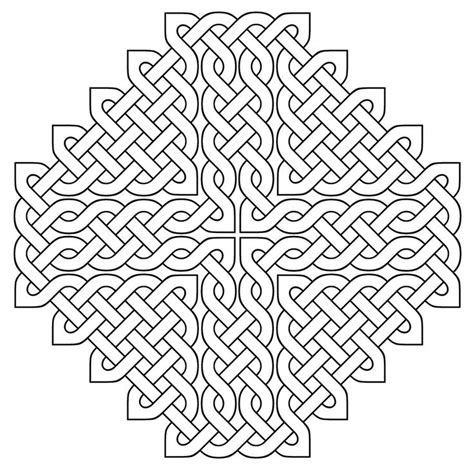 intricate cross coloring pages 1000 images about intricate coloring on pinterest