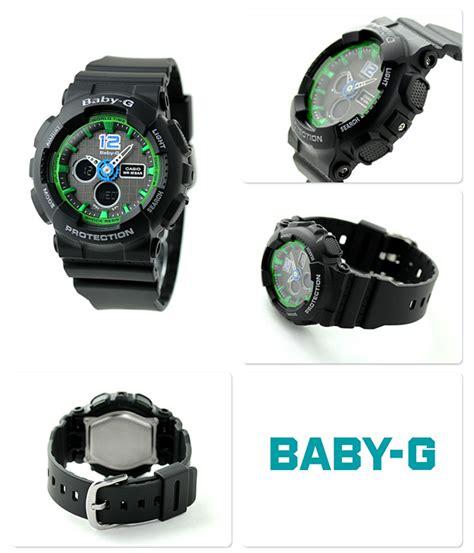 Casio Baby G Original Ba 120 1bdr casio watches baby g ba 120 1b cod paypal ebay