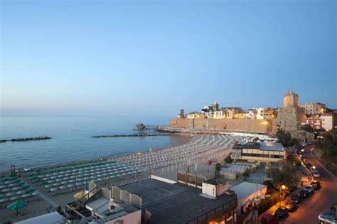 dell adriatico venafro weekend in molise il mare di termoli il borgo di larino