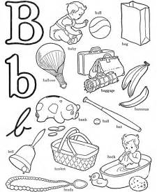 letter b coloring pages letter b coloring pages printable coloring home