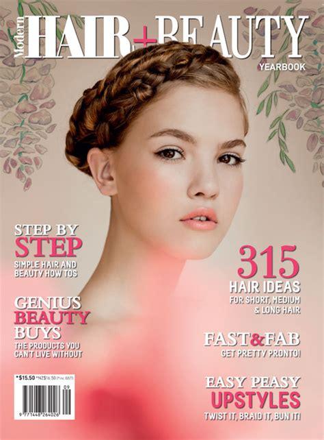 Modern Hair   Beauty Magazine   ON SALE!