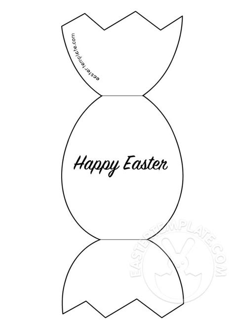 religious easter card templates free happy easter card easter template