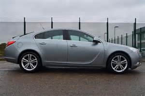 Used Vauxhall Insignia Used Vauxhall Insignia Sri Cdti For Sale What Car Ref