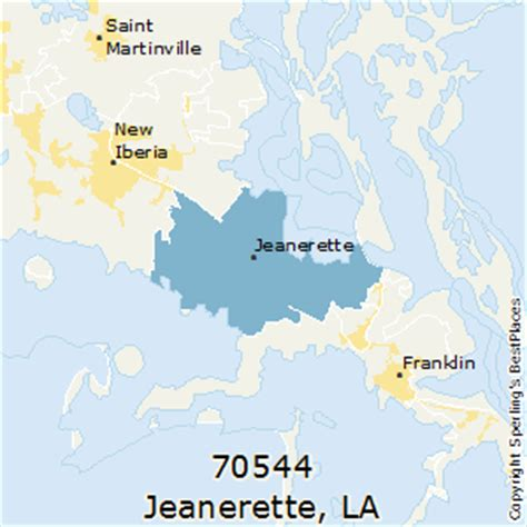 jeanerette louisiana map best places to live in jeanerette zip 70544 louisiana