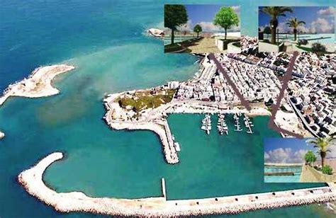 ufficio turistico vieste ctu porto turistico vieste due arresti stato quotidiano