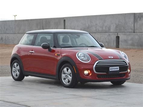 Mini 1 Dan Mini 2 file 2015 mini cooper hardtop 2 door nhtsa test 9062