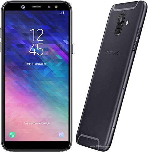 Harga Samsung Galaxy Tab A6 Gsmarena harga samsung galaxy a6 dan spesifikasi phablet oreo ram