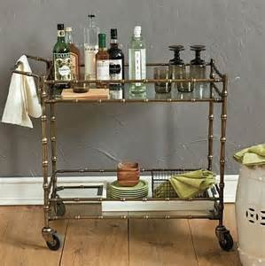jill bar cart by ballard designs faith sheridan interior suzanne kasler directoire bar cart ballard designs