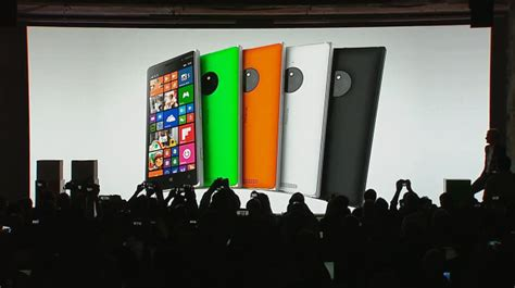 nokia lumia 830 pr sentation ifa2014 par top for microsoft challenges apple and samsung with quot affordable