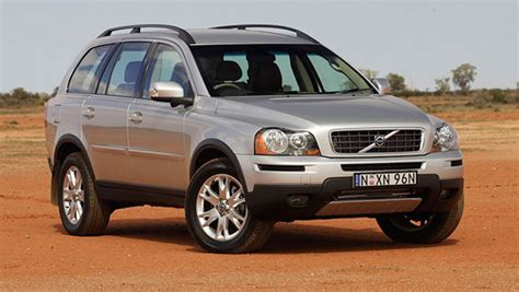 small engine maintenance and repair 2007 volvo xc90 head up display volvo xc90 used review 2002 2012 carsguide