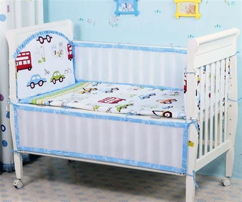 cheap crib bedding sets with bumpers crib bedding set baby baby crib bumper sets cheap price