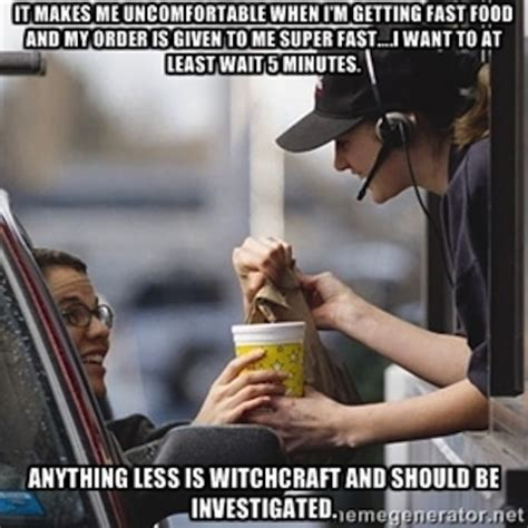 Fast Food Meme - fast food memes image memes at relatably com