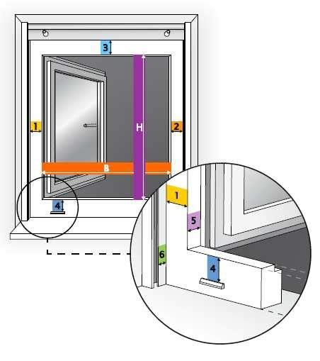fertigfenster kunststoff fenster ausmessen jamgo co