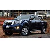 Nissan Navara Dual Cab ST 4x4 2016 Review  CarsGuide