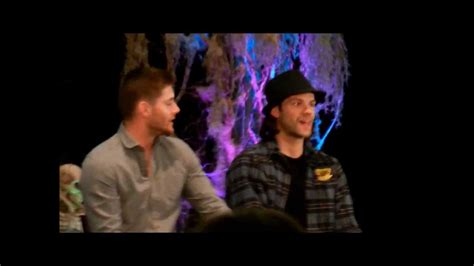 jared padalecki tattoo ackles and jared padalecki talk about tattoos