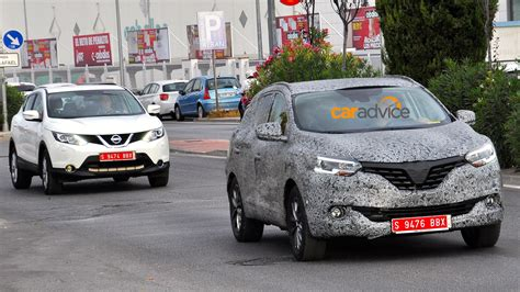 new renault kadjar renault kadjar name confirmed for new suv photos 1 of 3