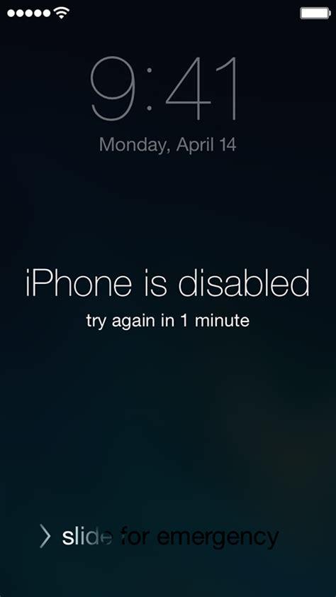 restore iphone  ipad   forgot  passcode