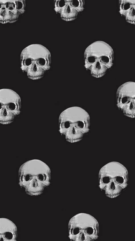 wallpaper iphone skull nothing but design halloween wallpaper for iphone on we