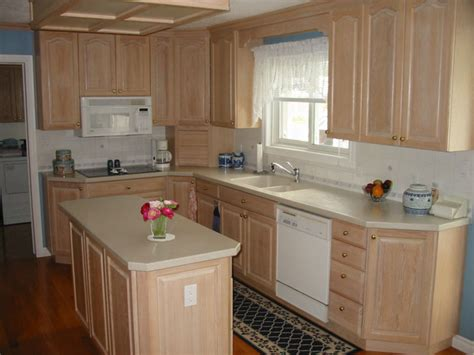 white oak kitchen cabinets pale oak kitchen cabinets quicua