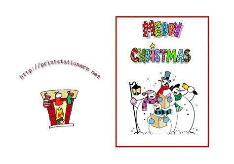 free printable christmas card 365greetings com